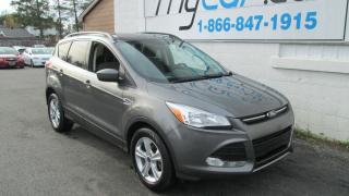 Used 2014 Ford Escape SE for sale in North Bay, ON