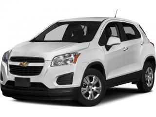 Used 2015 Chevrolet Trax LS for sale in Port Coquitlam, BC