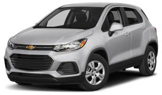 New 2017 Chevrolet Trax LS for sale in Port Coquitlam, BC