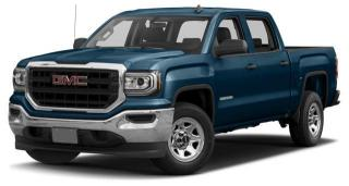 New 2018 GMC Sierra 1500 Base for sale in Port Coquitlam, BC