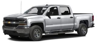New 2018 Chevrolet Silverado 1500 Silverado Custom for sale in Port Coquitlam, BC