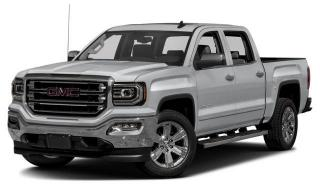 New 2018 GMC Sierra 1500 SLT for sale in Port Coquitlam, BC