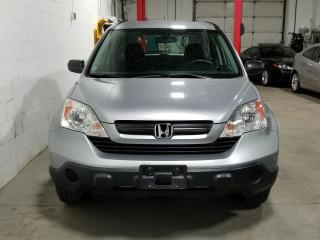 Used 2008 Honda CR-V 4WD 5DR LX for sale in Concord, ON