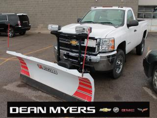 Used 2012 Chevrolet Silverado 1500 for sale in North York, ON
