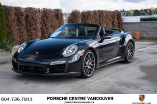 New and Used Porsche 911s in Vancouver, BC | Carpages.ca