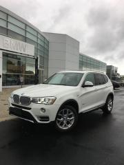 Used 2015 BMW X3 xDrive28i AWD | NAV | REAR VIEW CAMERA for sale in Oakville, ON