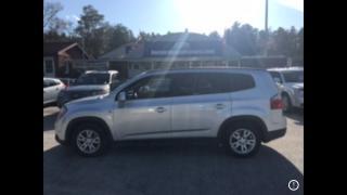 Used 2012 Chevrolet Orlando 1LT for sale in Flesherton, ON