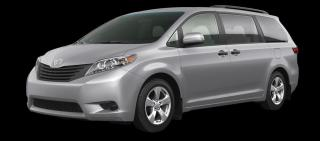 New 2017 Toyota Sienna Base for sale in Renfrew, ON