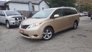 Used 2011 Toyota Sienna LE for sale in Cambridge, ON