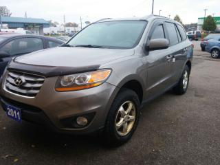 Used 2011 Hyundai Santa Fe AWD for sale in Orillia, ON