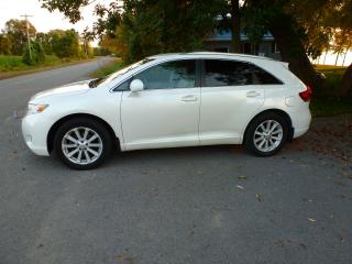 Used 2011 Toyota Venza AWD EX Loaded for sale in Etobicoke, ON