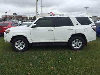 Used 2015 Toyota 4Runner SR5 for sale in Cambridge, ON