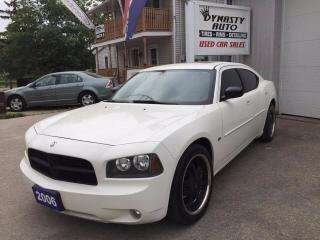 Used 2006 Dodge Charger for sale in Bloomingdale, ON