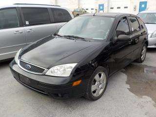 Used 2005 Ford Focus SES for sale in Innisfil, ON
