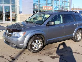 Used 2009 Dodge Journey SE for sale in Peace River, AB