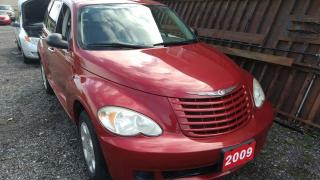 Used 2009 Chrysler PT Cruiser LX for sale in St Catharines, ON