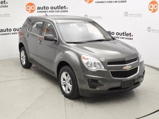 Used 2013 Chevrolet Equinox LS All-Wheel Drive for sale in Edmonton, AB