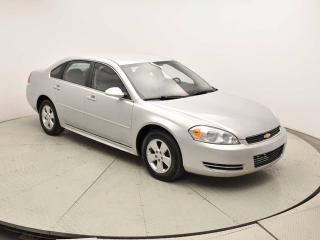 Used 2010 Chevrolet Impala LT for sale in Edmonton, AB