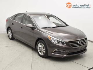 Used 2015 Hyundai Sonata GL for sale in Edmonton, AB