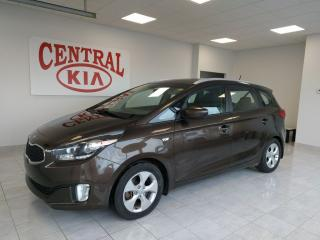Used 2014 Kia Rondo LX for sale in Grand Falls-windsor, NL