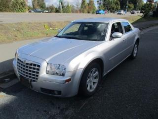Used 2005 Chrysler 300 300 for sale in Surrey, BC