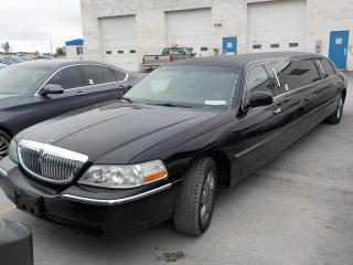 Used 2008 Lincoln Town Car for sale in Innisfil, ON