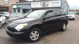 Used 2007 Suzuki XL-7 JX AWD for sale in Etobicoke, ON