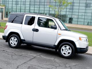 Used 2009 Honda Element AUTO REAR CAMERA REMOTE STARTER for sale in Scarborough, ON