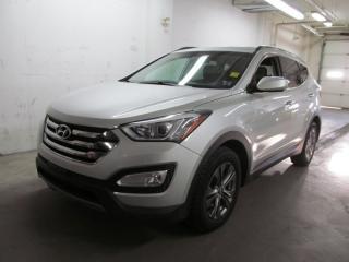 Used 2013 Hyundai Santa Fe Premium for sale in Dartmouth, NS