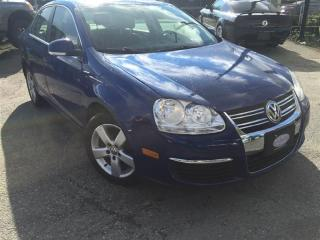 Used 2009 Volkswagen Jetta GLS for sale in Surrey, BC