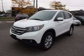 Used 2012 Honda CR-V EX for sale in North York, ON