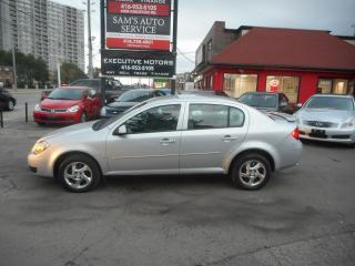 Used 2007 Pontiac G5 CLEAN for sale in Scarborough, ON