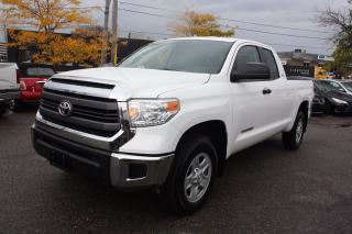 Used 2014 Toyota Tundra SR for sale in North York, ON