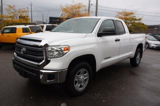 Used 2015 Toyota Tundra SR for sale in North York, ON