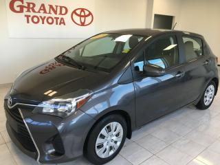 Used 2015 Toyota Yaris LE for sale in Grand Falls-windsor, NL