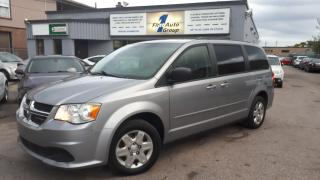 Used 2013 Dodge Grand Caravan SE Stow & Go for sale in Etobicoke, ON