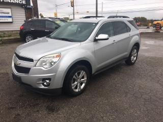 Used 2011 Chevrolet Equinox 1LT for sale in Hornby, ON