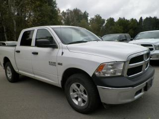 Used 2015 Dodge Ram 1500 for sale in Owen Sound, ON