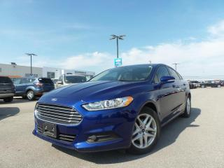 Used 2014 Ford Fusion SE 1.5 I4 ECO for sale in Midland, ON