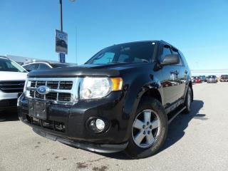 Used 2011 Ford Escape XLT 3.0L V6 for sale in Midland, ON
