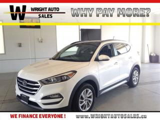 Used 2017 Hyundai Tucson SUNROOF|AWD|LEATHER|33,221 KMS for sale in Cambridge, ON