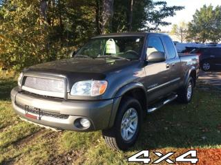 Used 2006 Toyota Tundra Base  - $361.19 B/W for sale in Woodstock, ON