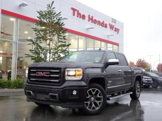Used 2014 GMC Sierra 1500 All Terrain for sale in Abbotsford, BC