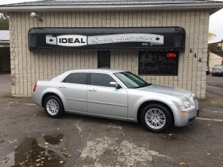 Used 2010 Chrysler 300 Touring  for sale in Mount Brydges, ON