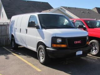Used 2013 GMC Savana for sale in Arnprior, ON