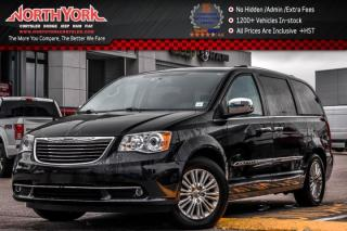 Used 2013 Chrysler Town & Country Limited|Sunroof|Nav.|HeatSeats|PwrSlidingDoors|R-Start|17