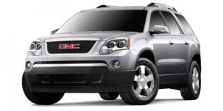 Used 2012 GMC Acadia SLT1 for sale in Thornhill, ON
