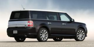 Used 2017 Ford Flex SEL for sale in Stratford, ON