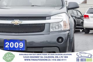 Used 2009 Chevrolet Equinox LT | NO ACCIDENT for sale in Caledon, ON