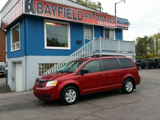 Used 2008 Dodge Grand Caravan SE **Full StowN'Go/Only 89k!** for sale in Barrie, ON
